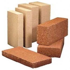 Supplier of Refractory items